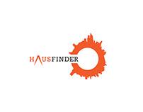Olekantse Gwams Hausfinder Web design