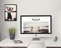 LeoREVOLT | Lifestyle Photos + Ecommerce Site