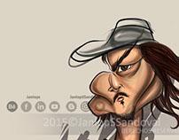 Johnny Depp_2015