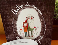 BOOK: Dentro do escuro mora um segredo, Editora GAIVOTA