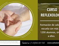 curso flores bach em Alicante|http://carlosleston.es/