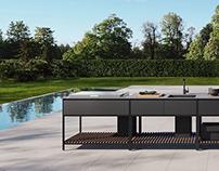 Conmoto Garden Set