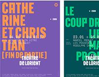 Théâtre de Lorient