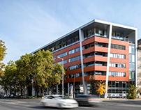 V17 Office Building