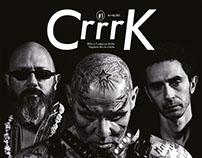 CrrrK Magazine