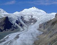 Scott Collinson Pasterze Glacier Austria