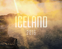 Iceland, A New Experience