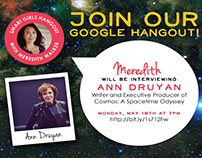 Smart Girls Hangout Series - Senior Producer