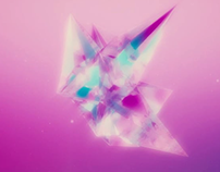 Abstract Crystal [Loop]