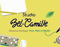 Studio Bel-Camille Animation