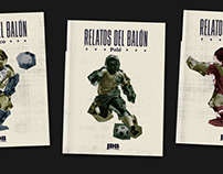 Relatos del balón | Book Collection