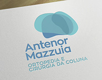 Dr. Antenor Mazzuia
