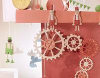 Nestlé Good Care Optipro | Machine