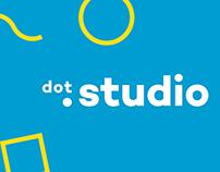Dot.Studio - Identidade