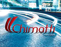 CHIMATTI VEÍCULOS: CASE | 2014