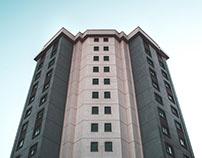 BUILDINGS, VOL. 2