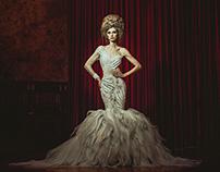 Я|R / FASHION CAMPAIGN / Haute Couture - Haya Al Houti