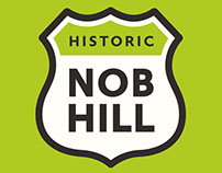 Nob Hill Main Street