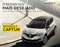 Andreta Renault Posts