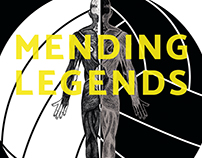 Mending Legends 2017