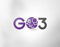 Go3 Gift Logo