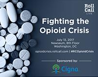 CIGNA - Fighting the Opioid Crisis