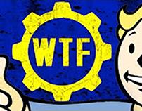 Top 9 Most @#$%ed Up Vault-Tec Experiments in Fallout