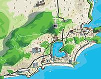 Mastercard Map