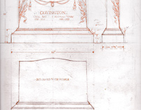 Classical Headstone Proposal