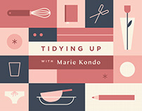 Tidying Up With Marie Kondo - Opener