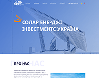 solar plants building company website
