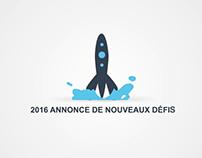 GENAPI Carte de vœux 2016