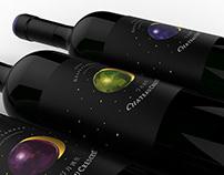 葡萄星球 · Grape Planets