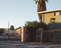 Las Vegas: Hide Away