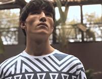 Bershka SS15 Fashion Film Campaign: #GetWild