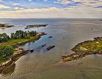 42 Contentment Island Darien CT