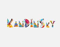Kandinsky Type