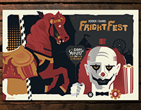 FrightFest: Clownin' Around (Entry)
