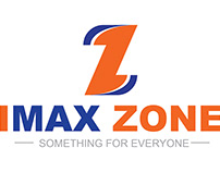 Logo Design - Imax Zone