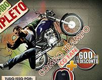 ADs Motocity