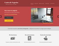 Centro de Negocios - Oficinas Virtuales y Fisicas
