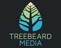Treebeard Media Branding