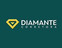 Projeto Diamante Corretora - Vídeo