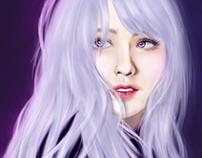 [Drawing] Hani - EXID