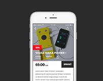 Spinnit App