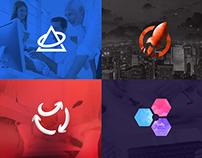 Logo Branding - Trademark Collection