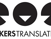 Translator | Logo Design