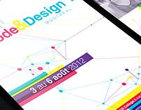 Festival Mode & Design Montréal