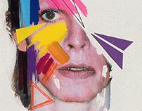 Bowie Art Show