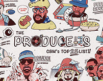 THE PRODUCERS / RAP KINGS